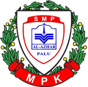 LOGO MAJELIS PERWAKILAN KELAS SMP AL AZHAR PALU